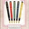 Parker Pens 1929 Catalog