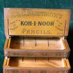 Hardtmuth Box Extended