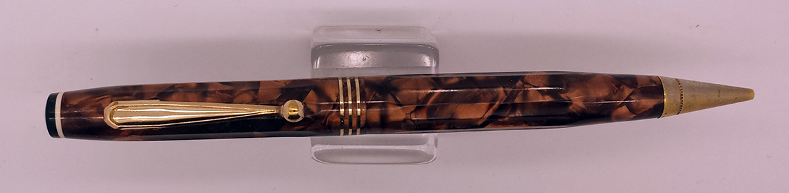 Parkette Deluxe Pencil