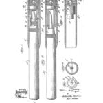 Sanford Cap Patent